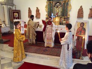 Weiterlesen: Feier der Göttlichen Liturgie in Klagenfurt